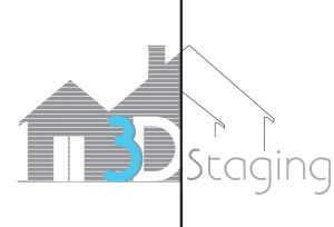 3D staging